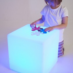 LED Mood Cube